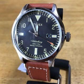 タイメックス(TIMEX)の【新品】タイメックス レッドウィング コラボモデル 腕時計 TW2P84000(腕時計(アナログ))