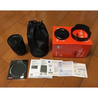 ソニー(SONY)のSONY FE16-35mm F4 ZA OSS (SEL1635Z)(レンズ(ズーム))