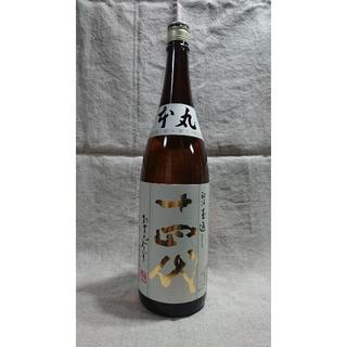 十四代 本丸 19年4月(日本酒)