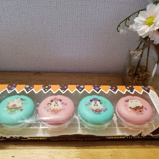 ディズニー(Disney)のハンドクリーム(ピンク) 1個(1箱4個入り)(ハンドクリーム)