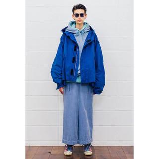 アンユーズド(UNUSED)の新品未使用 UNUSED m51 short jacket sunsea(ミリタリージャケット)