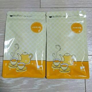 ティーライフ(Tea Life)のティーライフ メタボメ茶 新品未開封 野草茶(茶)