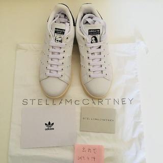 希少!24cm  Stella #stansmith adidas