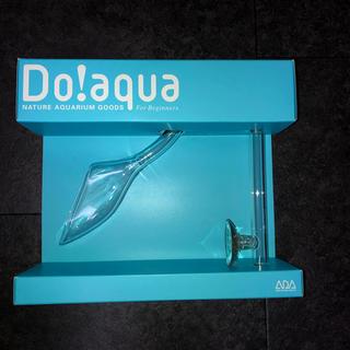 アクアデザインアマノ(Aqua Design Amano)のADA Do!aqua バイオレットグラス出水用(アクアリウム)