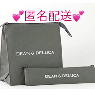 ディーンアンドデルーカ(DEAN & DELUCA)の💕新品💕未開封 DEAN&DELUCA ランチバッグ&カトラリーポーチ 付録(その他)