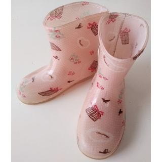 ブランシェス(Branshes)の長靴 16cm(長靴/レインシューズ)