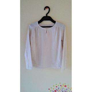 ザラ(ZARA)の【Zara】ロングTシャツ(128)(Tシャツ/カットソー)