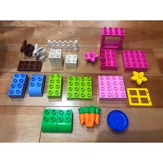 レゴ(Lego)のLEGO   duplo(積み木/ブロック)