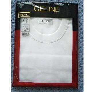 セリーヌ(celine)のCELINE   セリーヌ   メンズ肌着   半袖 丸首(その他)