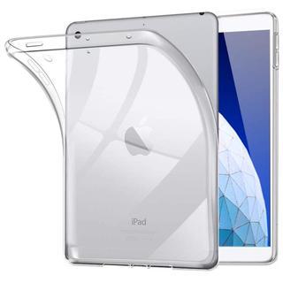 iPad Air 2019 ケース 10.5インチ 超薄型 最軽量 TPU 透明(iPadケース)
