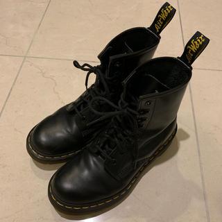 ドクターマーチン(Dr.Martens)のドクターマーチン ブーツ 8ホール(ブーツ)