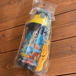 ドラゴンボール(ドラゴンボール)のドラゴンボール 水筒 480ml(弁当用品)