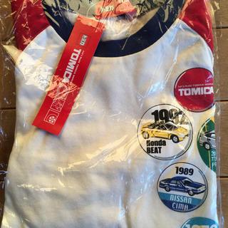 ティンカーベル(ティンカーベル)のロンT  130  トミカ(Tシャツ/カットソー)