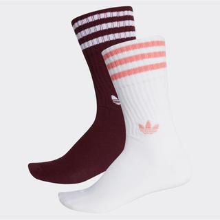 アディダス(adidas)の☆新品未開封☆adidas originalsソックス2足組靴下 27〜29cm(ソックス)