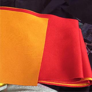 浴衣 結び帯 2色 ✳ 送料込(浴衣帯)