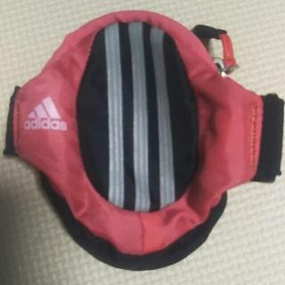 アディダス(adidas)のアディダス ランニングアームポーチ(その他)