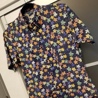 シュガーケーン(Sugar Cane)のアロハシャツ シュガーケーン(シャツ)