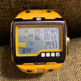 タイメックス(TIMEX)のタイメックスws4美品(腕時計(デジタル))