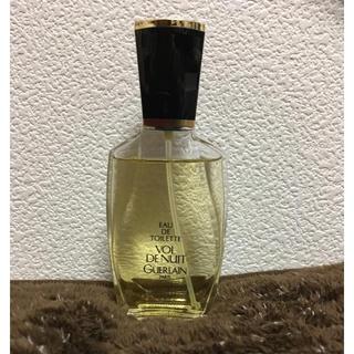 ジーゲラン(GEEGELLAN)のゲラン ボルド ニュイ 夜間飛行 オードトワレ(香水(女性用))