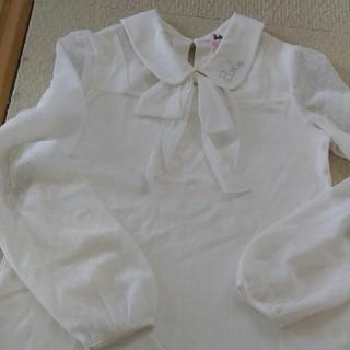 バービー(Barbie)の専用 160Barbieのカットソーブラウス(Tシャツ/カットソー)
