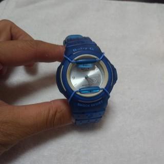 ベビージー(Baby-G)のBaby-G アナログ カスタム(腕時計)