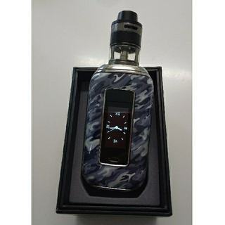 アスパイア(aspire)の【箱あり】aspire VAPE ベイプ 電子タバコ 水タバコ(タバコグッズ)