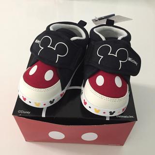 ディズニー(Disney)のDisneyベビーシューズ🥾13.5㎝(スニーカー)