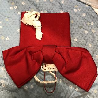 浴衣 作り帯(浴衣帯)
