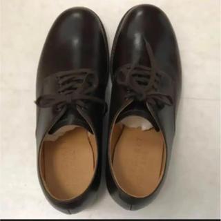 マーガレットハウエル(MARGARET HOWELL)のMARGARETHOWELL 革靴(ローファー/革靴)