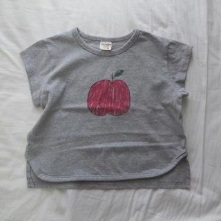 ボボチョース(bobo chose)のイラストTシャツ 新品未使用(Tシャツ/カットソー)