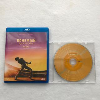 未使用 DVD+クリアケース ボヘミアンラプソディー クイーン(外国映画)