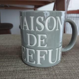 メゾンドリーファー(Maison de Reefur)の■メゾンドリーファー■レアマグカップ(グラス/カップ)