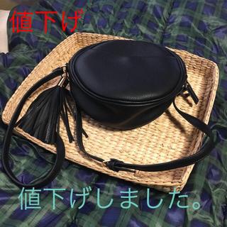 シマムラ(しまむら)のバッグ(ショルダーバッグ)