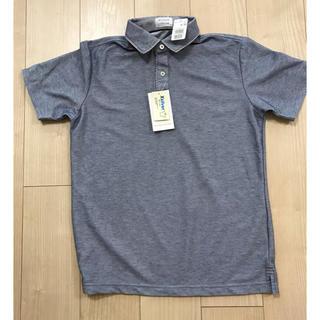 新品☆メンズ シャツ Mサイズ(ポロシャツ)