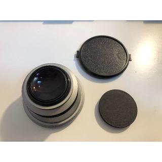 ソニー(SONY)のレイノックス raynox ワイド 広角 コンバーションレンズ 0.5倍(レンズ(単焦点))