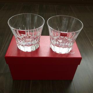 バカラ(Baccarat)のバカラロックグラス(グラス/カップ)
