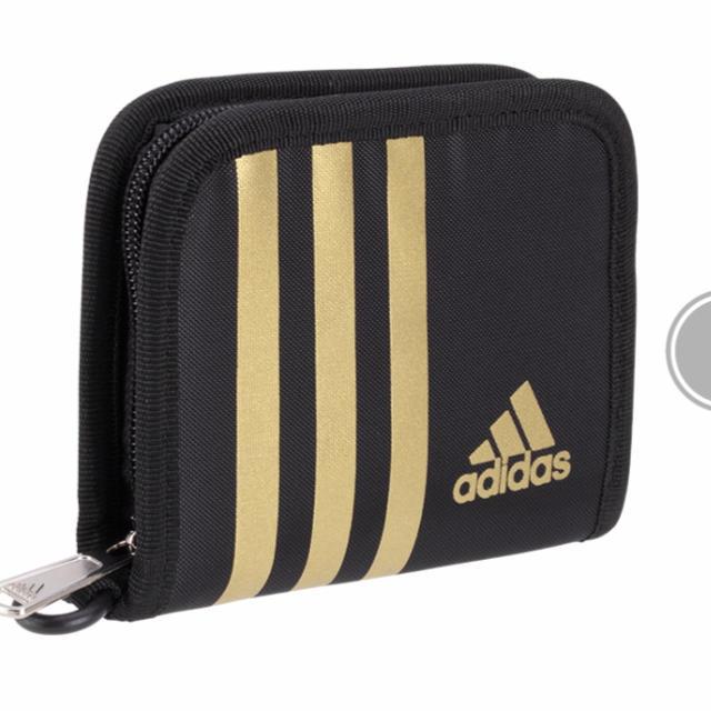 adidas(アディダス)のアディダス財布 キッズ/ベビー/マタニティのこども用ファッション小物(財布)の商品写真