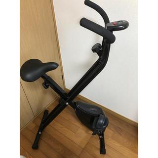 エアロバイク(トレーニング用品)
