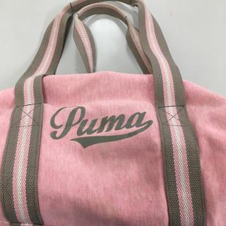 プーマ(PUMA)のプーマ ドラム型ミニバッグ(その他)