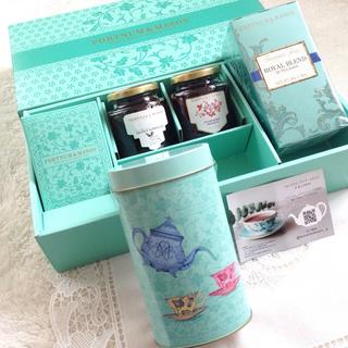 【専用☆】フォートナム&メイソン 紅茶・ジャム・焼菓子詰合せ セット(菓子/デザート)