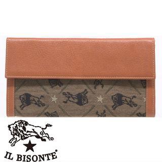 c2c6f8935fef イルビゾンテ(IL BISONTE) モノグラムの通販 26点 | イルビゾンテを買う ...