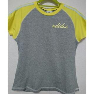 アディダス(adidas)のアディダスTシャツ150センチ女子二枚(Tシャツ/カットソー)