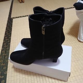 ギンザカネマツ(GINZA Kanematsu)の銀座かねまつ(ブーツ)