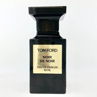 トムフォード(TOM FORD)のノワール デ ノワール EDP 50mlボトル トム フォード ★残り25ml★(ユニセックス)