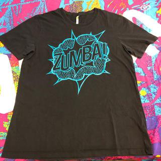 ズンバ(Zumba)のZUMBAウェア(スポーツ/フィットネス)