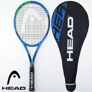 ヘッド(HEAD)の新品HEAD IG HEAT TOUR 100インチ (ラケット)