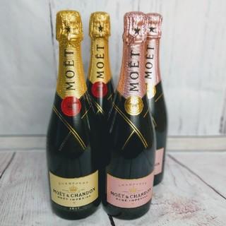 モエエシャンドン(MOËT & CHANDON)のモエシャンドン(シャンパン/スパークリングワイン)
