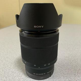 ソニー(SONY)のSONY eマウント  28-70 F3.5-5.6(レンズ(ズーム))