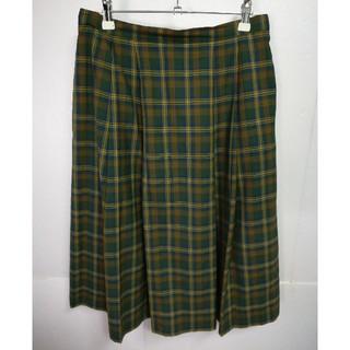 バーバリー(BURBERRY)のバーバリー スカート 15BR BURBERRYS(ひざ丈スカート)