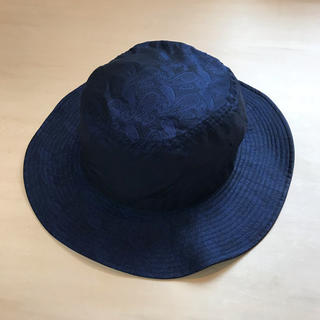 サンシー(SUNSEA)のURU TOKYO  ウル  バケットハット 帽子(ハット)